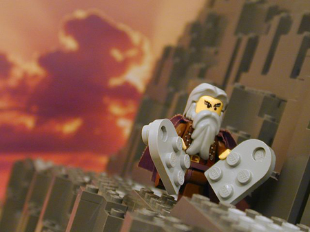 Lego Jesus If You Dare Teachable Moments