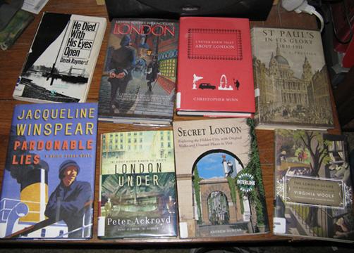 london books Smaller