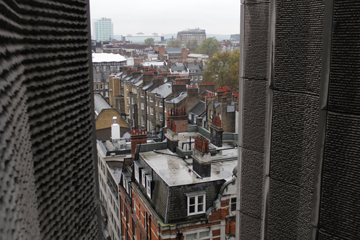 St Giles Hotel London View